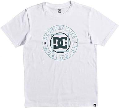 DC Shoes Frontier Camisa, Niños: DC Shoes: Amazon.es: Ropa y accesorios