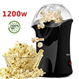 Popcorn For Hot Air Poppers - Best Reviews Guide