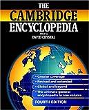 The Cambridge Encyclopedia, , 0521790999