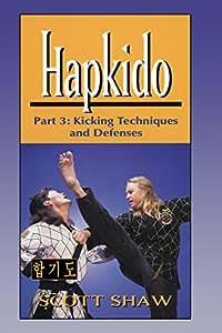 Hapkido Part 3