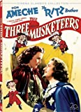 The Three Musketeers (1939) by 20th Century Fox by Allan Dwan