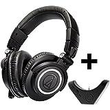 Audio Technica ATH-M50x Professional Studio...