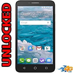 Image of the product Alcatel Flint Unlocked 4G that is listed on the catalogue brand of Alcatel.
