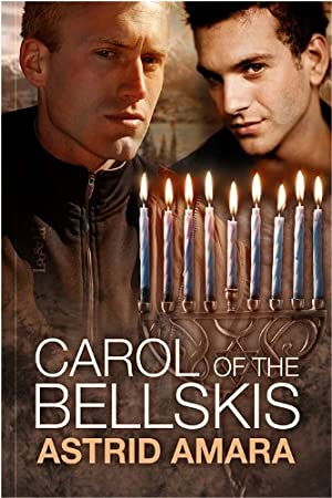 book cover of Carol of the Bellskis