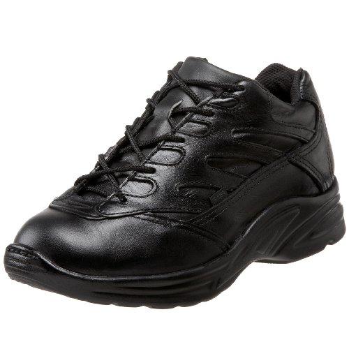 10 Thorogood Oxford Womens 534 6932 Work Shoes Liberty Black Postal M xYr4Yqn