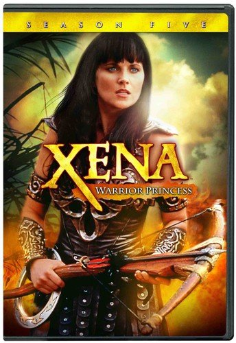 The 8 best xena items