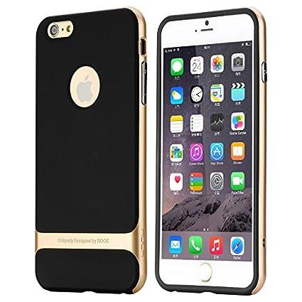 apple iphone 6 plus. rock royce series case for apple iphone 6 plus 5.5 champagne gold iphone