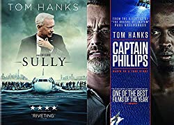 Image of the product Tom Hanks Taking Control that is listed on the catalogue brand of .