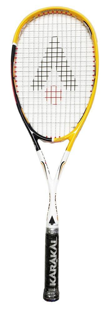 Karakal 2012 Tec Tour 140 Squash Racquet