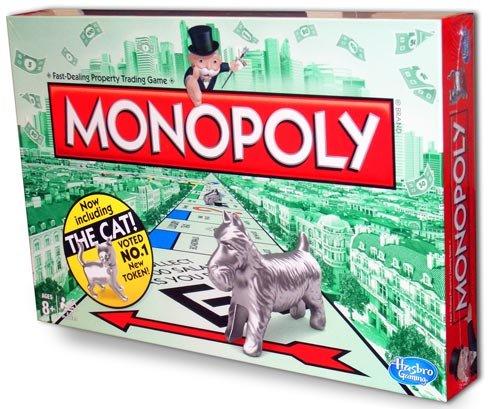 Monopoly online 2 giocatori