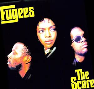 Fugees The Score Amazon Com Music