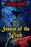 Season of the Witch (Penumbra Papers Book 2)
