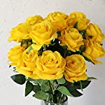 Nubry-10pcs-Artificial-Silk-Rose-Flower-Bouquet-Lifelike-Fake-Rose-for-Wedding-Home-Party-Decoration-Event-Gift-Yellow