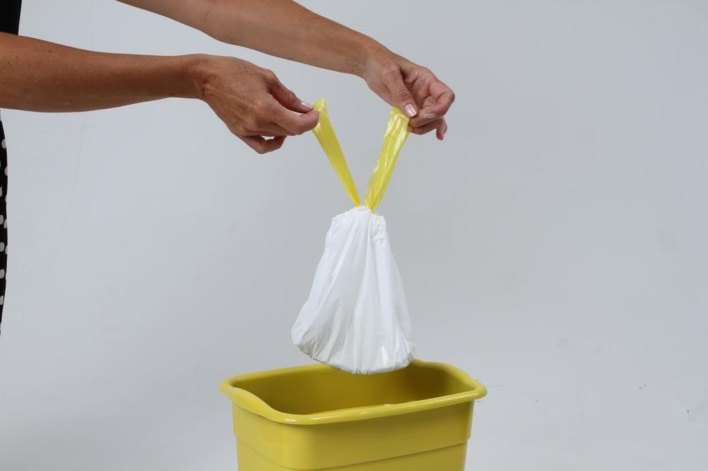 - 32 sacs Sacs jetables pour pot pour b/éb/é TidyTots conviennent /à la plupart des pots universels Pack /économique
