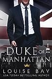 Duke of Manhattan (English Edition)