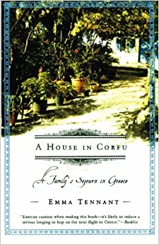 ;;READ;; A House In Corfu: A Family's Sojourn In Greece. driven enrich Register detalles minutos Edmonds