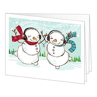Amazon Gift Card - Print - Musical Snowmen (B004KNWX5S)   Amazon price tracker / tracking, Amazon price history charts, Amazon price watches, Amazon price drop alerts