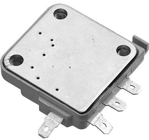 Intermotor 15896 Ignition Module: