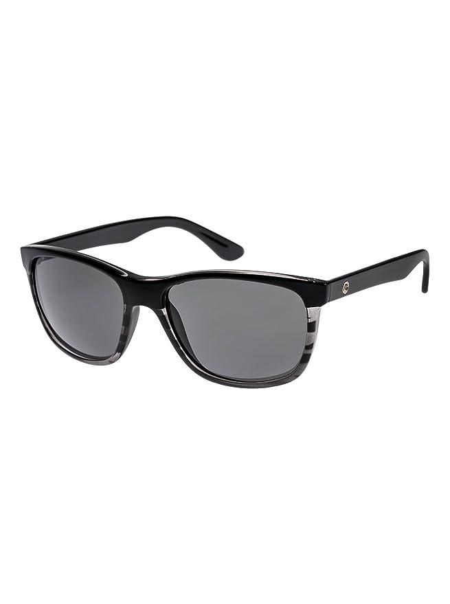 Quiksilver - Gafas de sol - Hombre - ONE SIZE - Negro: Amazon.es: Ropa y accesorios