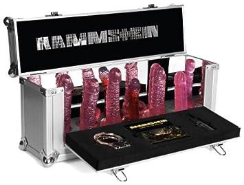 Liebe Ist Fur Alle Da Deluxe Edition Limitiert Rammstein