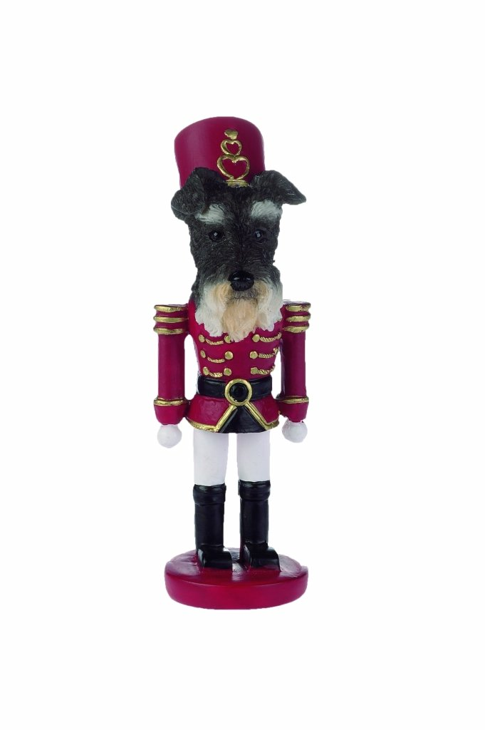 E&S Pets 35358-105 Soldier Dogs Ornament