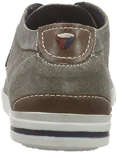 S.Oliver Men's 15107 Derby Braun Braun Braun Größe  12 UK      Schuhes & Bags d03e1f