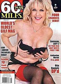 50 plus milfs magazine
