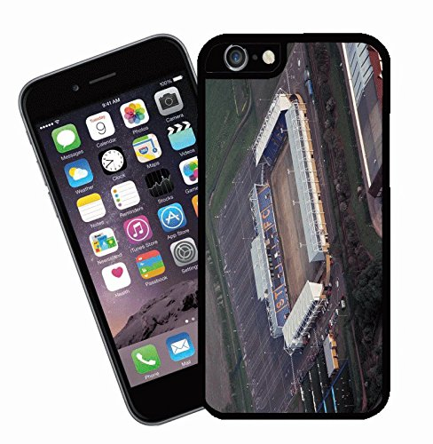 Shrewsbury Town FC Stadium - This cover will fit Apple model iPhone 7 (not 7 plus) - By Eclipse Gift Ideas