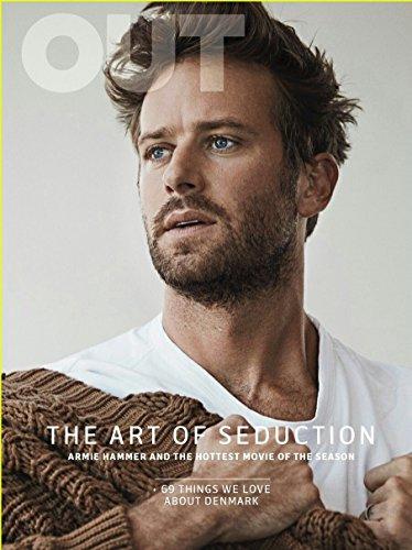 Out Magazine, November 2017 [