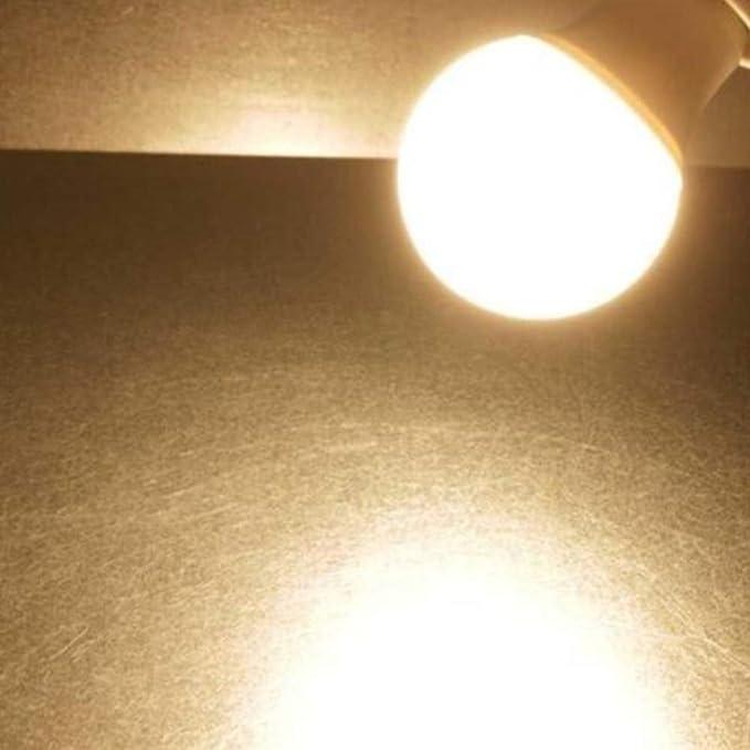 Amazon.com: LED Bulbs & Tubes - Bulb E27 E14 Bombillas Lamp Spotlight Light Lampada Diode CFL Ampoule SMD 2835 3W 9W 5W Energy Saving Home Decor 220V 110V ...