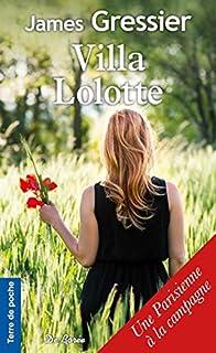 Villa Lolotte