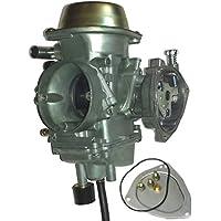 ZOOM ZOOM PARTS Carburetor FOR Bombardier Quest XT 650...