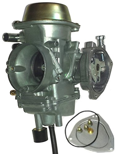 ZOOM ZOOM PARTS Carburetor FOR Bombardier DS 650 DS650 2001 2002 2003 2004 Carb Can-AM ATV (650 Atv)