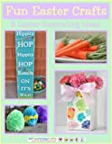 easter decorating ideas Fun Easter Crafts: 9 Easter Decorating Ideas