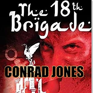 The 18th Brigade Audiobook