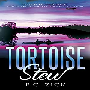 Tortoise Stew Audiobook