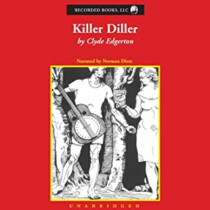 Killer Diller Audiobook