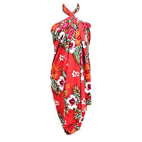 Hibiscus Bouquet - 6