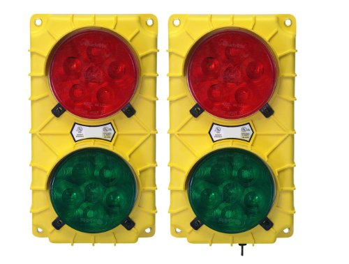 Led Dock Signal Lights - 2