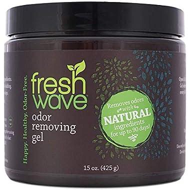 Fresh Wave Odor Removing Gel, 15 oz