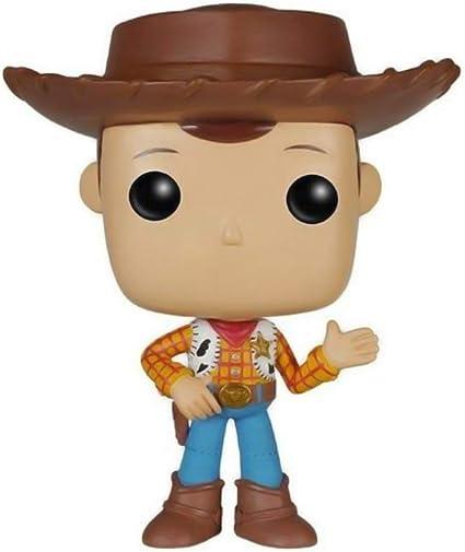 Funko Pop! - Vinyl: Disney: Toy Story Woody (6877)