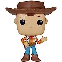 POP Disney: Toy Story - Woody (New Pose)
