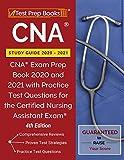 CNA Study Guide 2020-2021: CNA Exam Prep Book 2020