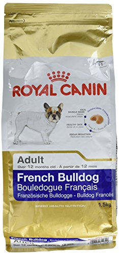 (Royal Canin Dog Food French Bulldog Adult Dry Mix 3 kg)