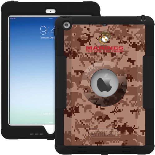 Trident Systems Case Kraken A.M.S. Case for Apple iPad Ai...
