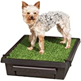 PetSafe Pet Loo Portable Dog Potty, Alternative to Pee Pads, Small