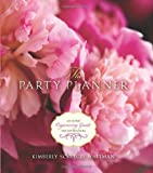 The Party Planner, Kimberly Schlegel Whitman, 142362288X