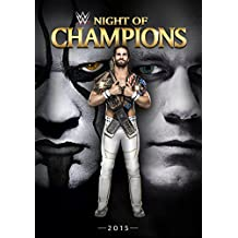 WWE: Night of Champions 2015