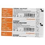 IV3000 Frame Delivery Transparent Dressing 2 3/8' x 2 3/4' - Pack of 10 - REF:59410082