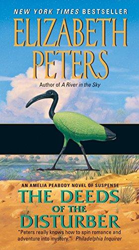 The Deeds of the Disturber (Amelia Peabody Mysteries) (Amelia Peabody - Mall Stores Peabody